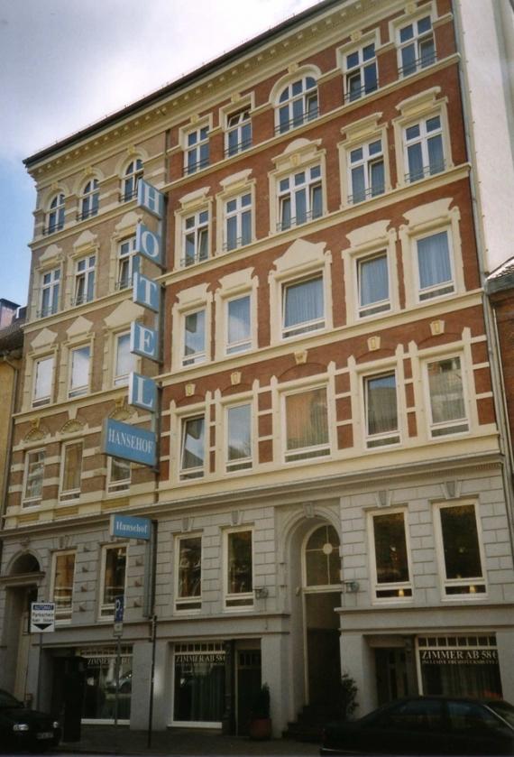 Hotel Hansehof 03_Hansehof7